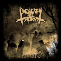 BENEATH THE STORM - Devil's Village (CD)