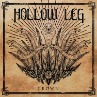HOLLOW LEG - Crown (LP Ltd)