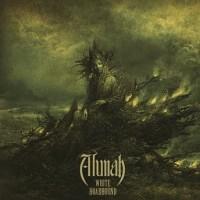 ALUNAH - White Hoarhound (CD)