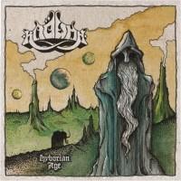 KROWNN - Hyborian Age (CD)