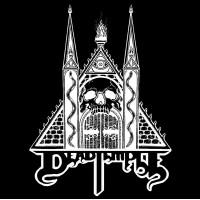 DEAD TEMPLE - S/t (CD)