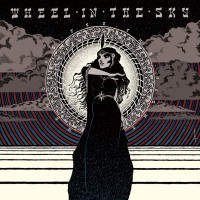 WHEEL IN THE SKY - Heading for the Night (CD)