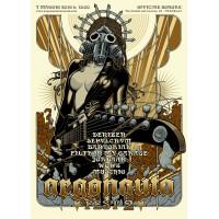 ARGONAUTA FEST (Poster)