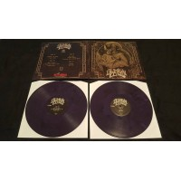 DEMON LUNG - The Hundredth Name (2LP)