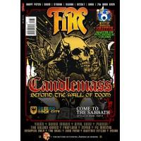 FIRE N.2 (Magazine)