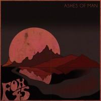 FOX 45 - Ashes of Man (CD)