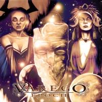 VAREGO - Epoch (CD)