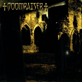 DOOMRAISER - Reverse (CD)