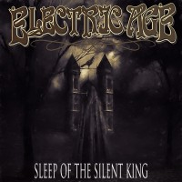 ELECTRIC AGE - Sleep of the Silent King (CD)