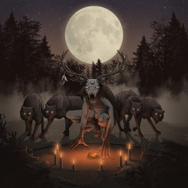 MOTHERSLOTH - Moon Omen (CD)