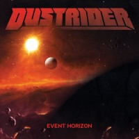 DUSTRIDER - Event Horizon (CD)