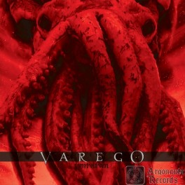 VAREGO - Tumultum (CD)