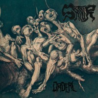SATOR - Ordeal (CD)
