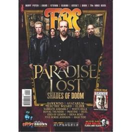FIRE N.6 (Magazine)