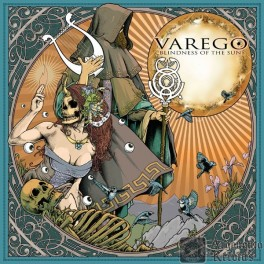VAREGO - Blindness of the Sun (mCD)