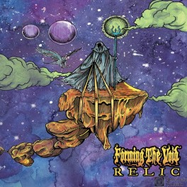 FORMING THE VOID - Relic (LP Ltd)