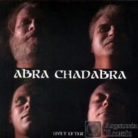 ABRA CHADABRA - Livet Efter (CD)