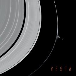VESTA - S/t (CD)