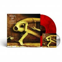 VESSEL OF LIGHT - Woodshed (LP + CD)