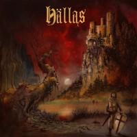 HALLAS - S/t (LP color)