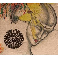 WIRED MIND - Mindstate Dreamscape (LP color)