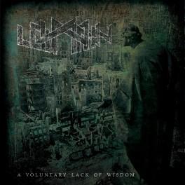 LOIMANN - A Voluntary Lack of Wisdom (CD)