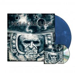 HOLLOW LEG - Civilizations (LP + CD)
