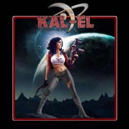 """KAL-EL - Echosphere """"2019 edition"""" (CD)"""