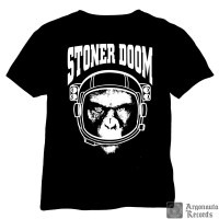 STONER DOOM Monkey (T-Shirt)
