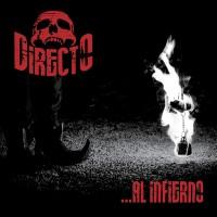 DIRECTO - ... Al Infierno (CD)