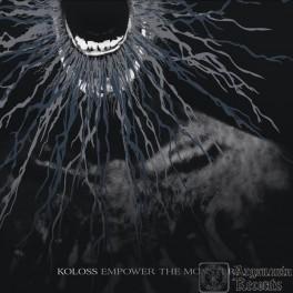 KOLOSS - Empower the Monster (LP)