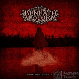 BENEATH THE STORM - Temples of Doom (CD)