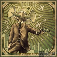 INFECTION CODE - La Dittatura del Rumore (CD)