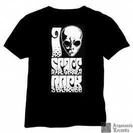 I LOVE SPACE ROCK (T-Shirt)