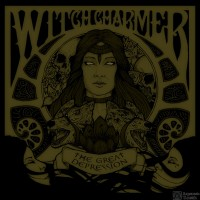 WITCH CHARMER - The Great Depression (CD)