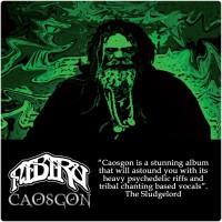 NIBIRU - Caosgon (CD)