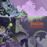 DENIZEN - Troubled Waters (CD)