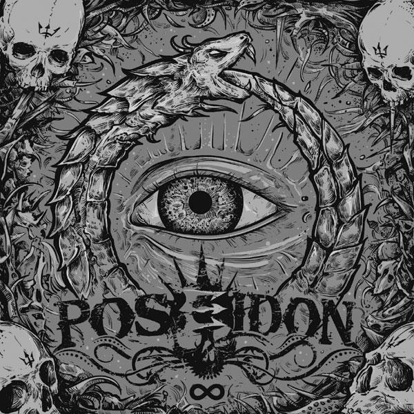 POSEIDON - Infinity