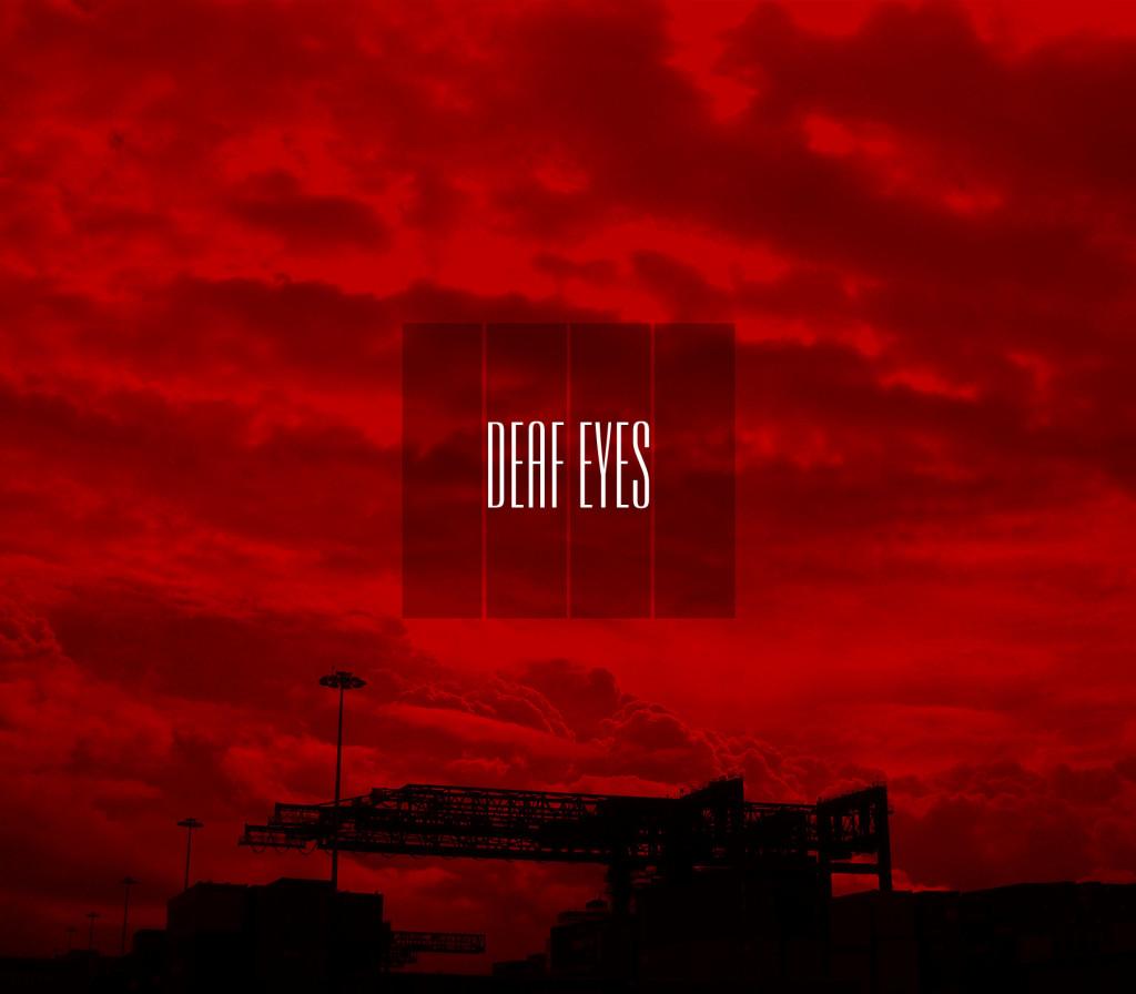 DEAF EYES cover artwork