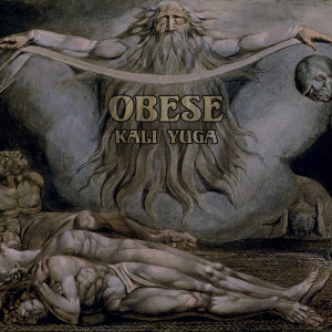 OBESE cover artwork