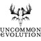New signing: UNCOMMON EVOLUTION