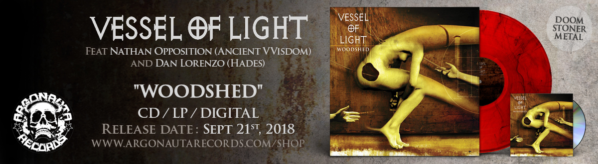 VESSEL OF LIGHT