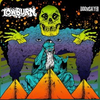 LOWBURN - Doomsayer + Bonus Tracks (CD)