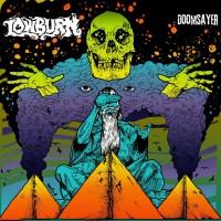 LOWBURN - Doomsayer + Bonus Tracks (CD)
