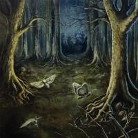 NOCTURNALIA - Above Below Within (CD)