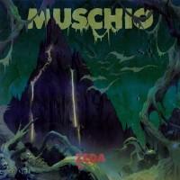 MUSCHIO - Zeda (CD)