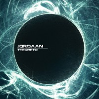 JORDAAN - Theoretic (CD)