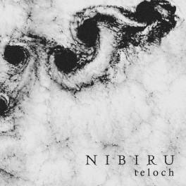 """NIBIRU - Teloch (12""""ep)"""