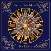 STARS THAT MOVE - No Riders (CD)