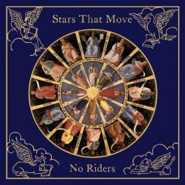 STARS THAT MOVE - S/t (CD)